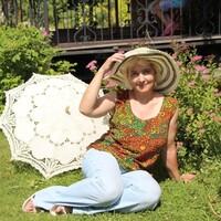 Анна, 59 лет, Рак, Новосибирск