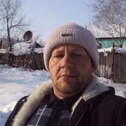Алексей 47 лет (Весы) хочет познакомиться в Архаре