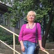 Татьяна, 60 лет, Рыбы