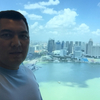Simon, 40, г.Сингапур