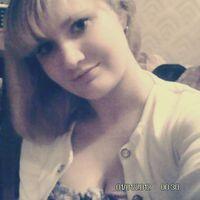 Виктория, 25 лет, Скорпион, Новосибирск
