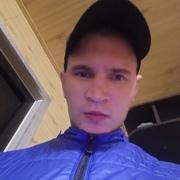 Кирилл Бабкин 23 Горные Ключи