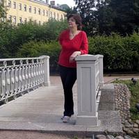Татьяна, 62 года, Овен, Санкт-Петербург