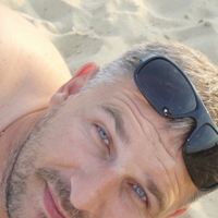 Сергей, 45 лет, Овен, Ростов-на-Дону