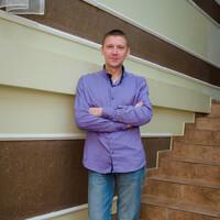 Александр Ш, 44 года, Стрелец, Уральск