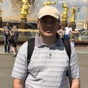 Виктор 40 лет (Близнецы) на сайте знакомств Нерехты