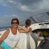 марина, 58, г.Темрюк