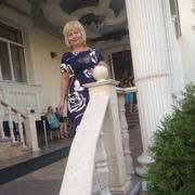 виктория 56 лет (Рак) Воскресенск