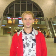 Иван 36 лет (Весы) Раменское