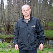 Виктор 58 Егорьевск