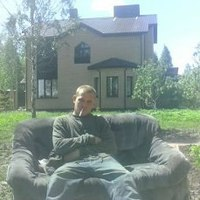 Александр, 38 лет, Козерог, Санкт-Петербург