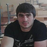 Заур, 39 лет, Козерог, Москва