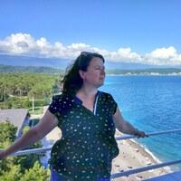 Юлия, 43 года, Рыбы, Тосно