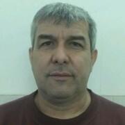 Юсуф Абдиев 51 Душанбе