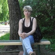 оксана 42 года (Лев) Железногорск