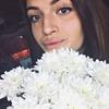 Кристина, 19, г.Обухово