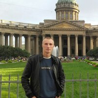 Василий, 27 лет, Близнецы, Санкт-Петербург