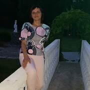 Татьяна 53 года (Овен) Молодечно