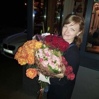 Таня, 36 лет, Лев, Санкт-Петербург