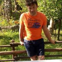 Сергей, 44 года, Водолей, Санкт-Петербург
