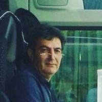 Мирак, 55 лет, Овен, Санкт-Петербург