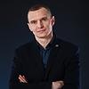 Александр, 41, г.Шанхай