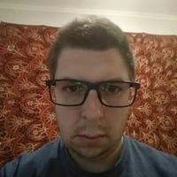 Олег, 21 год, Лев, Киев