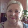 Валентина, 68, г.Сыктывкар