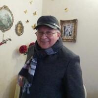 Valery, 68 лет, Телец, Ейск