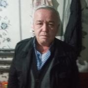 Abduhoshim Tashkenboe 56 Бишкек