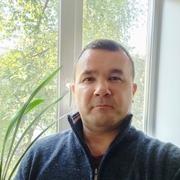 Сергей. 45 Пермь