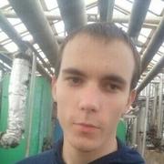 андрей 24 Челябинск