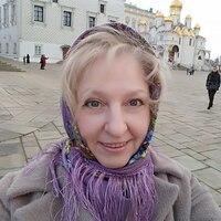 Рина, 56 лет, Скорпион, Москва