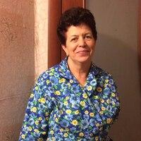 Елена, 62 года, Водолей, Омск