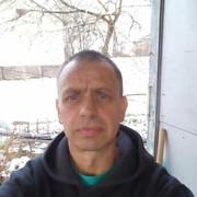 Сергей Виноградов 49 лет (Скорпион) Пестово