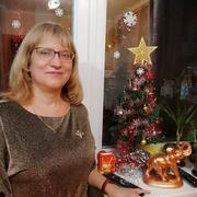 Галина 60 Самара