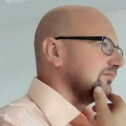 Юра 41 год (Козерог) на сайте знакомств Богородчан