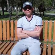 Евгений Молявко 38 Темрюк