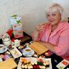 Вера Аркадьевна, 64, г.Приозерск