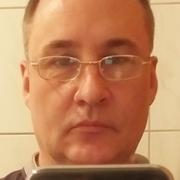 виктор 46 лет (Лев) Выкса