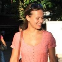 Наталья, 39 лет, Рак, Санкт-Петербург