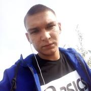 Anton 22 года (Рак) Урай