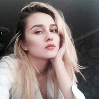Ядвига, 25 лет, Скорпион, Санкт-Петербург