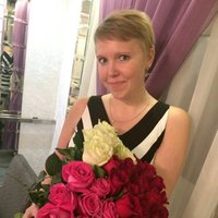 Olga, 42 года, Стрелец, Рим