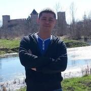 Олексій 34 года (Овен) Ивано-Франково