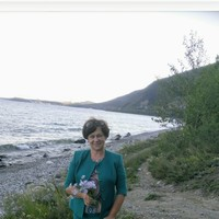 Anna, 57 лет, Водолей, Красноярск