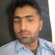 Abdul manan 22 Карачи