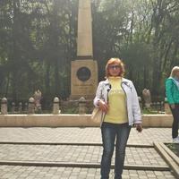 ГАЛИНА, 61 год, Рак, Ростов-на-Дону