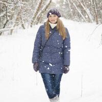 Анюта, 41 год, Стрелец, Мурманск