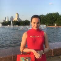 Юлия Мешкова, 33 года, Лев, Москва